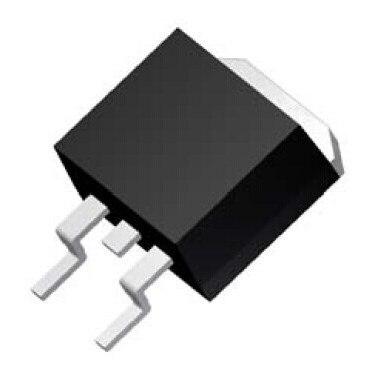 10 unids/lote FQB60N03L 60N03 a-263 nuevo punto de garantía de calidad MOS efecto de campo transistor en Stock
