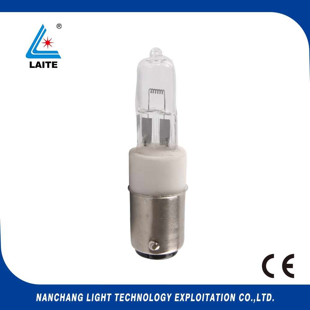 LT03070 Guerra 5429/F40 24V40W Операционная театральная лампа 24В 40 Вт галогенная лампа Бесплатная shipping-10pcs