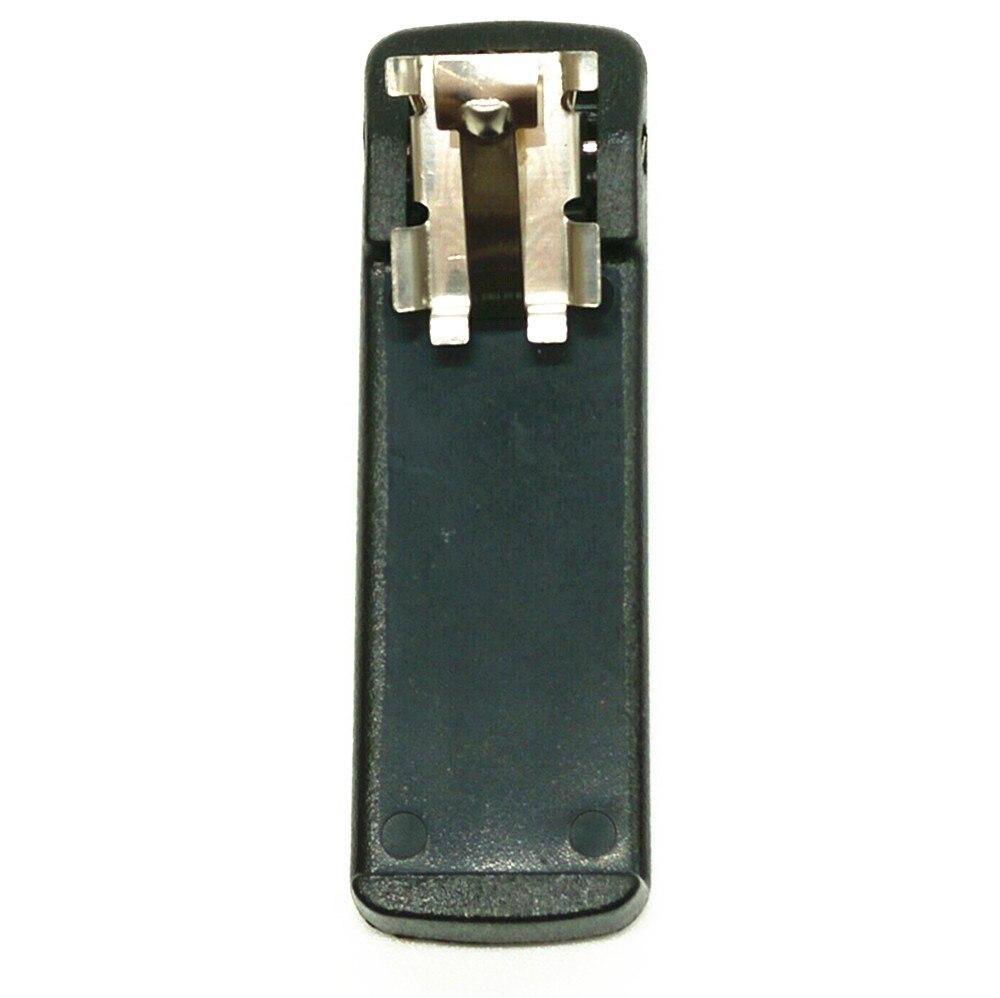 XQF 10pcs Belt Clip For Motorola HT1000 MTS2000 MTX1000 MTX838 MTX868 NTN7144 NTN7143 Two Way Radio enlarge