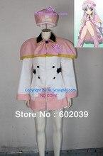 Chrono Crusade  Azmaria Cosplay Costume include cap
