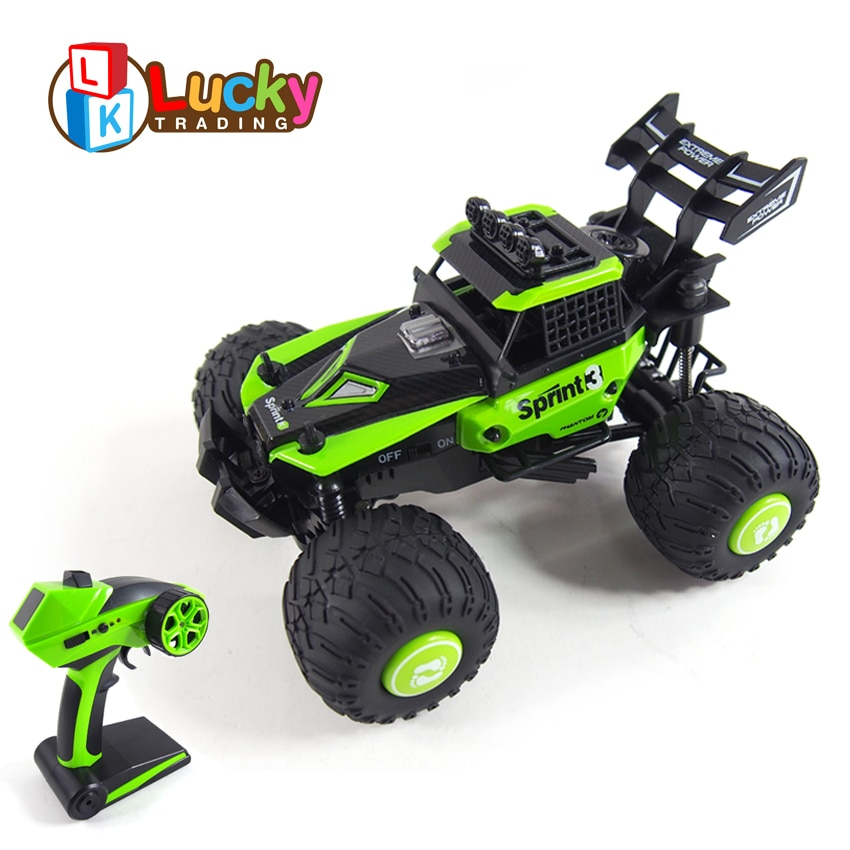 New Unique Innovation Wltoys 4 Drive Double Steering Remote Control Car with Camera RC Car Buggy carrinho de controle remoto
