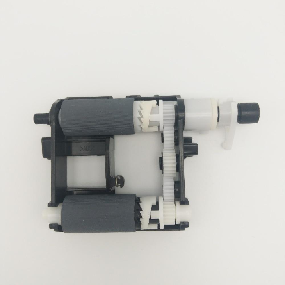 Vilaxh ML-2160 Pickup Roller For Samsung ML2160 ML2165 SCX-3400 3405 SCX3400 Copier Spare Part ML 2160 2165 pick up roller