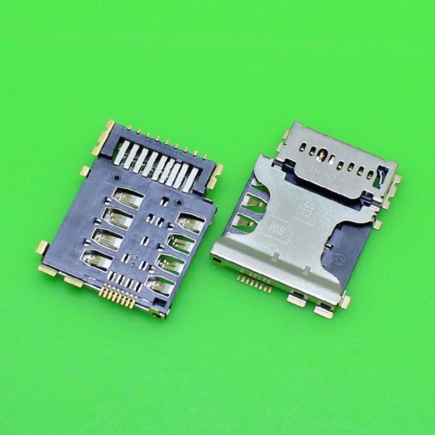 Sim Card Micro SD Card Tray Reader Module Slot Holder Repair For Samsung Galaxy Win I8552 dower me micro sd card sim card reader holder connector for sony xperia xz2 xz3 h8216 h8266 h8276 h8296 h9493