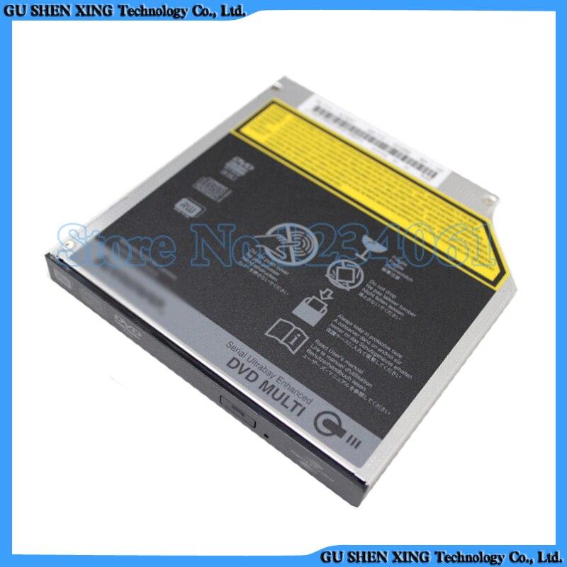 Оптовая продажа бесплатная доставка для IBM R50 R51 R60 8X DVD плейер электронная