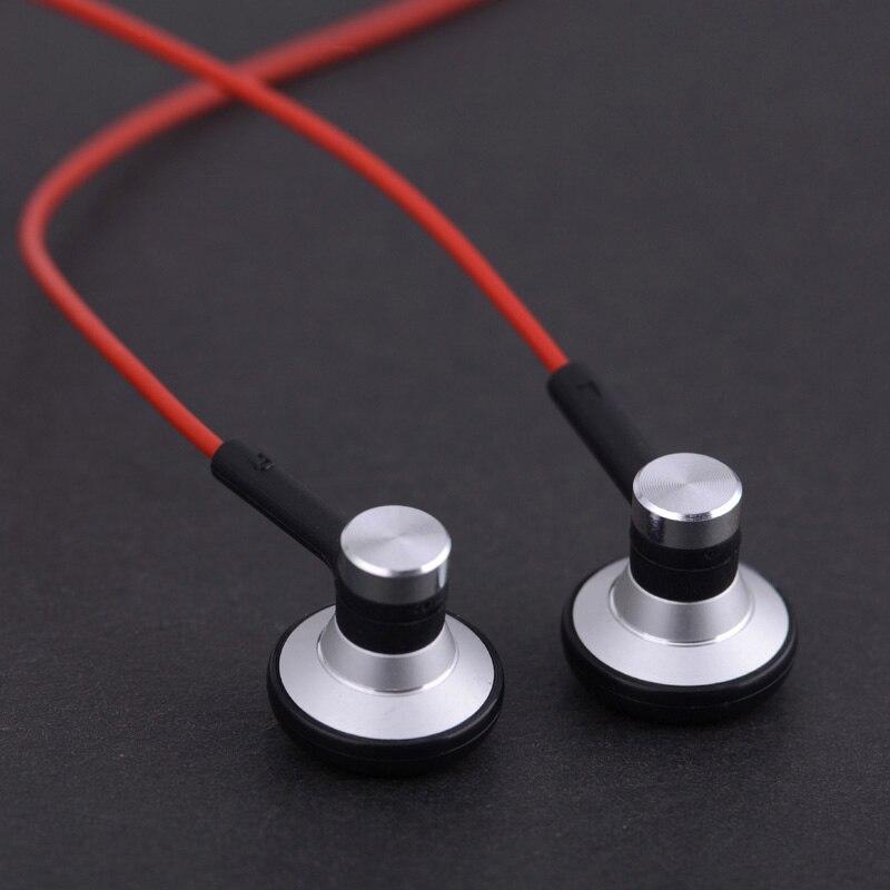 Rukz c6 fones de ouvido estéreo com microfone para o telefone xiaomi alta fidelidade subwoofer dj mic xbs fone de ouvido universal com fio