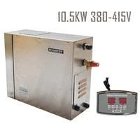 free shipping 10 5kw380 415v 50hz energy conversation vapor turkish steam generator factory directly sales ce certified