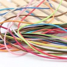 Collier à texture douce de 5yard 2.6mm   Corde, bracelets cordes, attrape-rêves, vêtements chapeau chaussures, vêtements bricolage