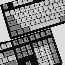 Farbstoff subbed PBT keycap OEM profil fit usb wried mechanische tastatur MX Schalter tastenkappen