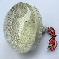 Мощная светодиодная лампа, питание 12 В, 20/30/40/60 Вт.