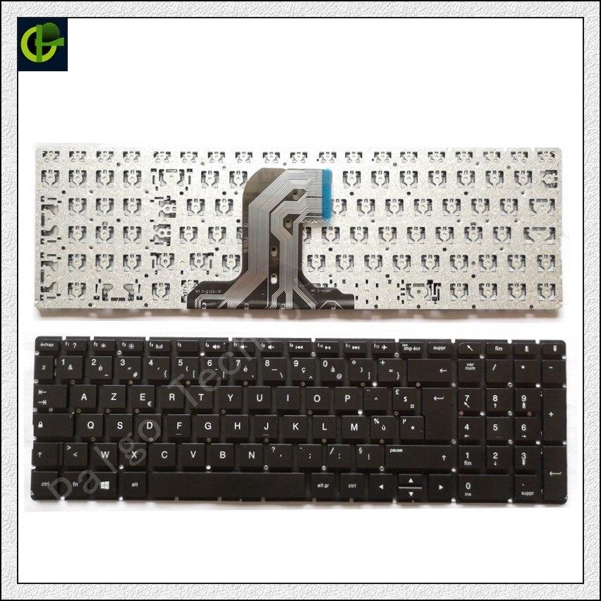 الفرنسية Azerty لوحة مفاتيح إتش بي 15-ac120nf 15-ac121nf 15-ac122nf 15-ac123nF 17-x042nf 17-x043nf 17-x044nF الاب