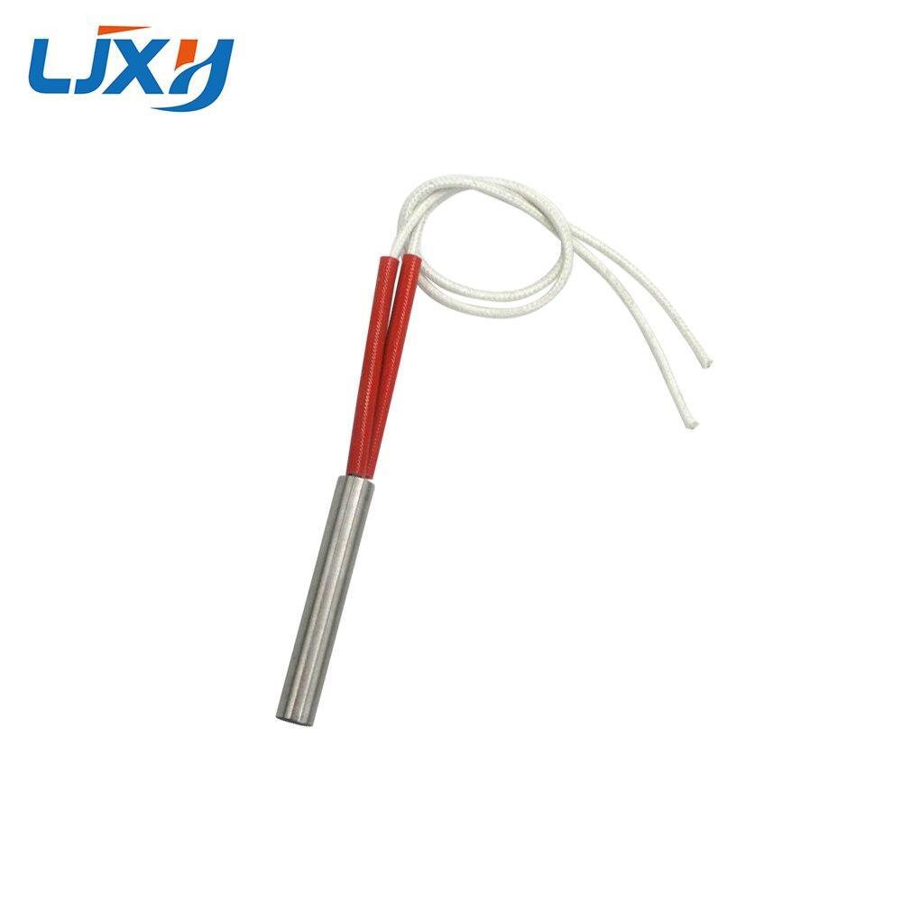 LJXH 10 قطعة الكهربائية خرطوشة سخان 8x5 0 مللي متر/0.314x1.97
