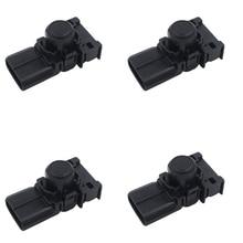 NEW 4 PCS PDC Parking Sensor parking Radar Parking Assistance For LEXUS GS350 GS450 CT200h ALPHARD 89341-76010 8934176010