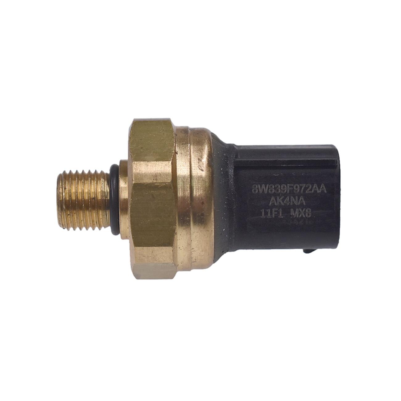 8W839F972AA sensor de presión de riel de combustible remitente para Ford Edge 2,0 Ecoboost