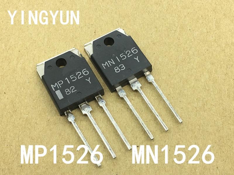 2PCS/LOT  1pairs MN1526 MP1526 new original