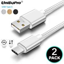 3FT USB Type-c Câble pour Samsung Galaxy S20 S10 5G S10e S9 S8 Plus Note 20 10 9 8 A20 A30 A40 A50 A60 A70 A80 A90 M20 M30 M40