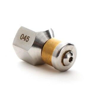 Image 3 - Мойка высокого давления BSP 1/4 дюйма, с 3 насадками