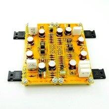YS PASS AM 2 PCs Class A Single-channel Amplifier Board 10W Unbalanced Input With Balanced Input Amplifiers DIY Kits