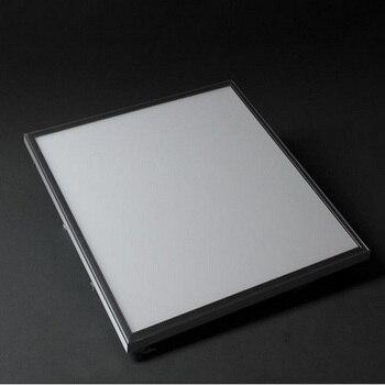 3014 360leds 36w 3200lm 600*600mm White/warm White Ac85-265v Led Panel 600x600 36w 2pcs One Lot CE&RoHS