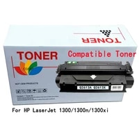 COAAP 13A Q2613A 2613A  1-Pack  Black 2500 pages Compatible for HP LaserJet 1300 1300N 1300XI