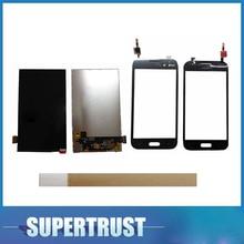 Para Samsung Galaxy Core Prime G361 G361H G361F G3608 G360H G360 pantalla LCD y pantalla táctil con cinta