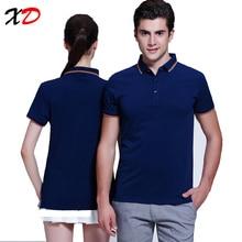 High quality brand men polo shirt new summer casual  cotton men's polo solid polo shirt polo ralp men camisa Plus SizeS-4XL