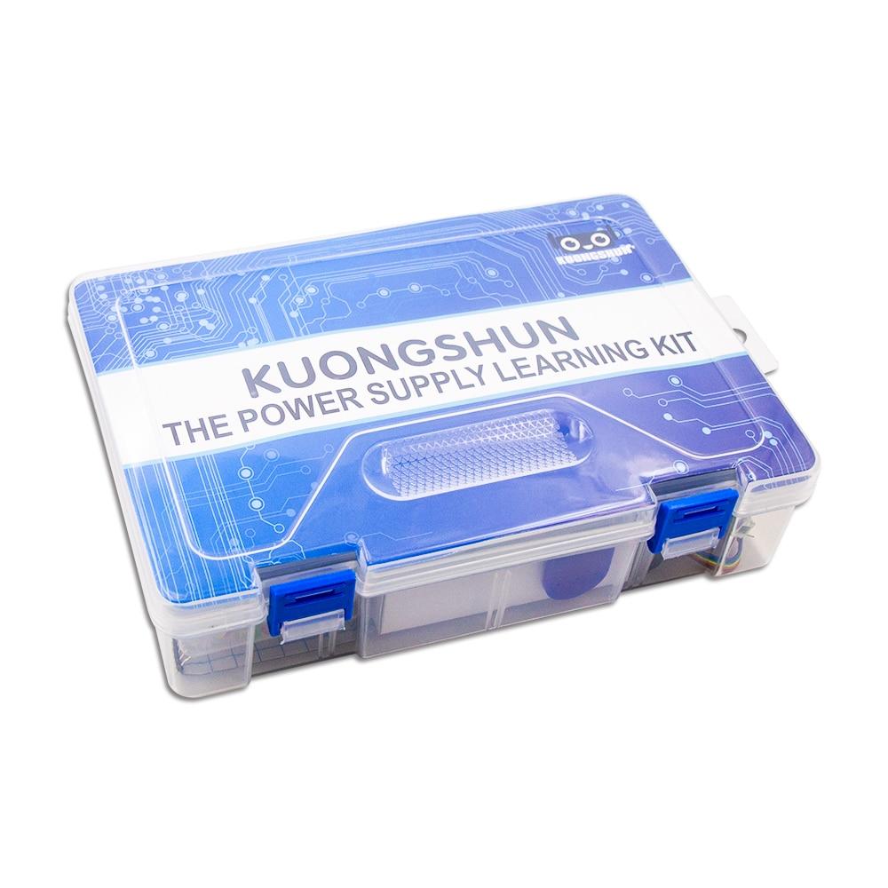 Супер стартовый комплект Kuongshun/Обучаю�