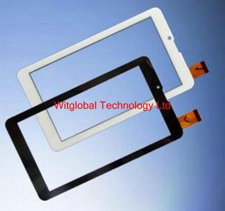 """Witazul nuevo digitalizador de pantalla táctil para 7 """"Oysters T72X 3g/M72KG tableta panel táctil reemplazo de Sensor de vidrio"""