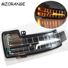 Feu clignotant pour rétroviseur   Pour mercedes-benz W251 W166 W463 X166 GL/ML/R/G, indicateur de rétroviseur, lampe clignotant