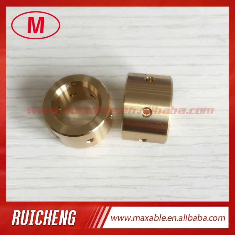 TA45 turbocompresor diario rodamiento/rodamiento flotante