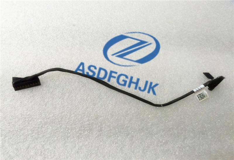 Original para DELL E5470 CABLE de batería CN-0C17R8 0C17R8 C17R8 DC020027E00 prueba de 100% ok