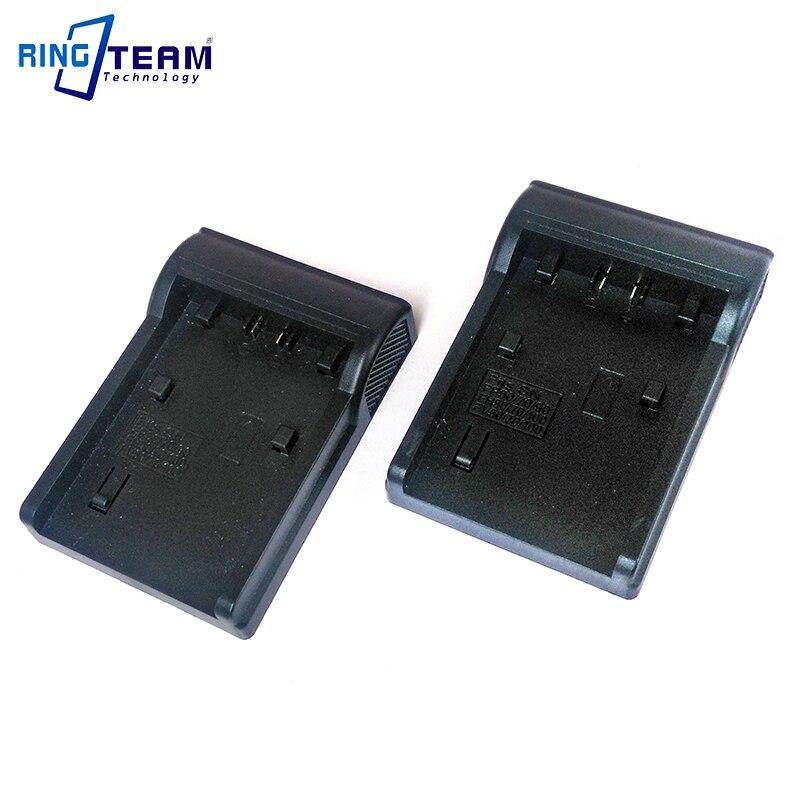 2X NON-LCD зарядное устройство Колыбель пластина для SONY батарея NP-FV50 FV70 FV100 NP-FP50 FP70 FP100 NP-FH50 FH70 FH100