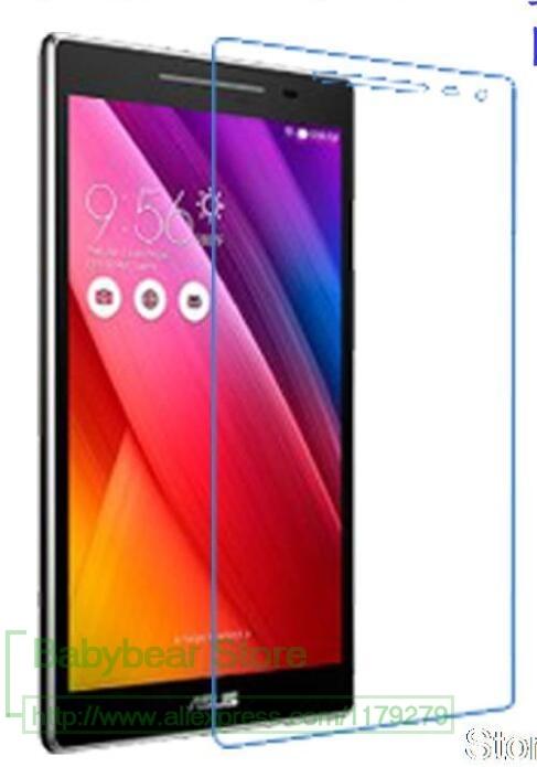 "Funda protectora de pantalla LCD HD transparente/mate para tablet Asus Zenpad 8 ""Z380 Z380C Z380KL 8"""