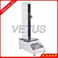 50N באופן מלא אוטומטי ידני מצב מתיחה דחיסת בדיקות מכונה מכשיר מדידה עם ממונע מבחן Stand AEL-A-50
