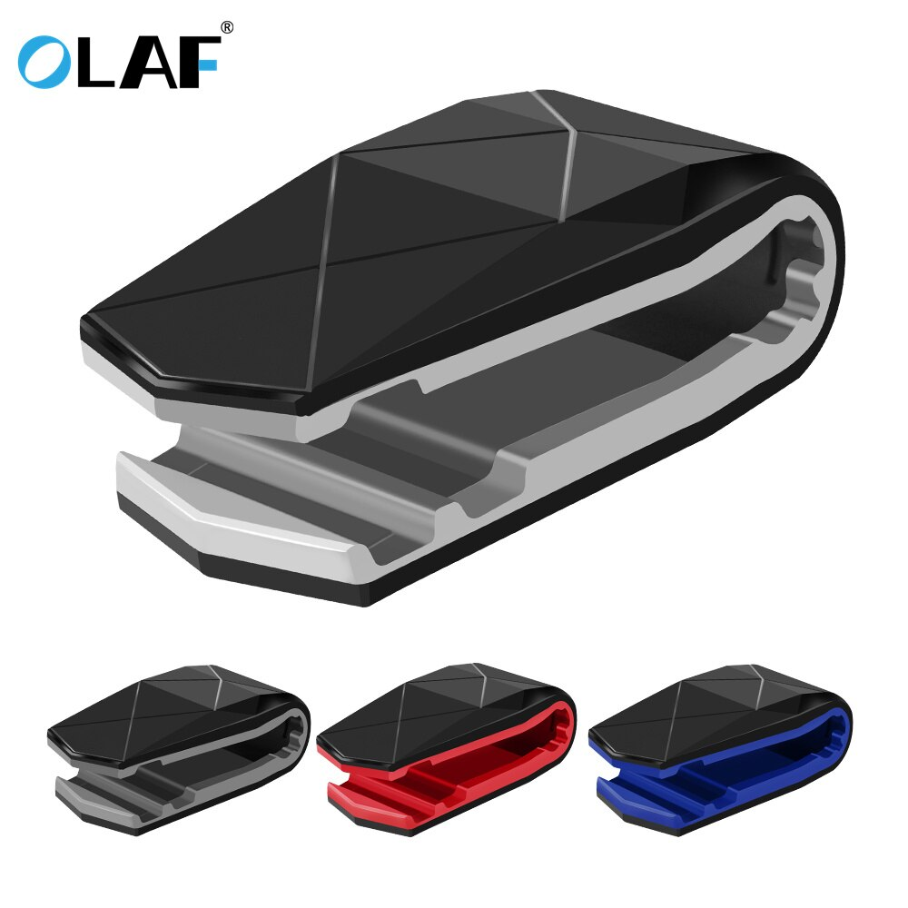 OLAF Universal Adjustable Mobile Phone Crocodile Clip Car Desk Holder Bracket Mount For iPhone Samsung Xiaomi Huawei GPS ipad