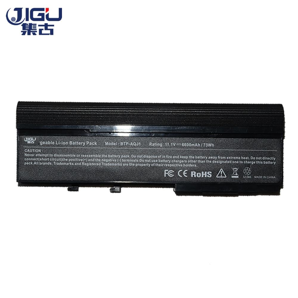 Аккумулятор для ноутбука JIGU BTP-AOJ1 BTP-APJ1 BTP-AQJ1 BTP-ARJ1 BTP-AS3620 BTP-ASJ1 GARDA31 GARDA32 LC. BTP00.021 для Acer BTP-B2J1