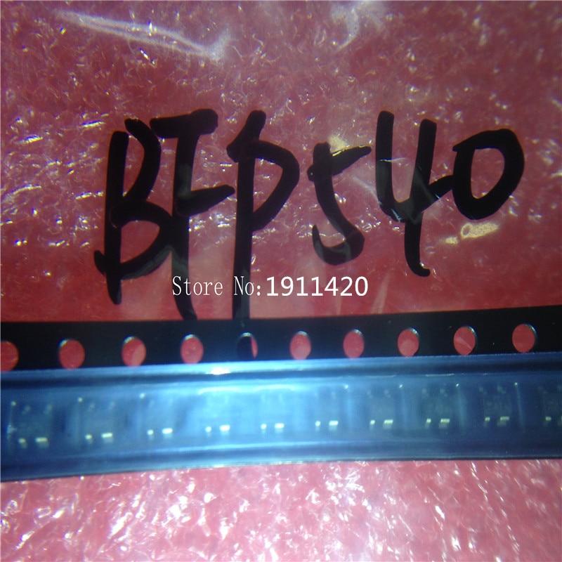 Free shipping 50pcs/lot BFP540 SOT-343 Best quality