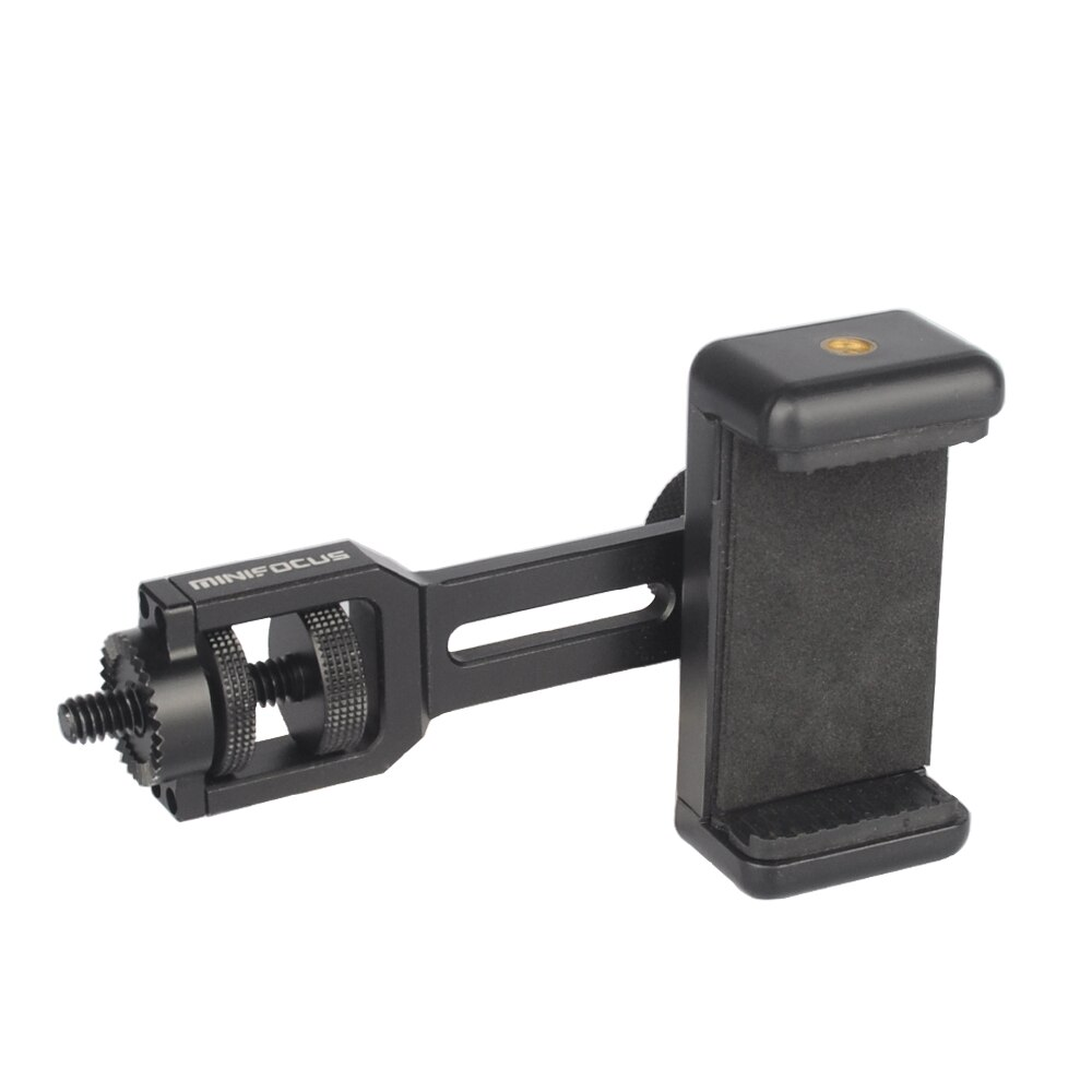 Universal Clip Handy Halter Halterung Adapter für Feiyutech SPG2 SPG 2 G6 G6plus Gimbal 1/4 Getriebe verbindung
