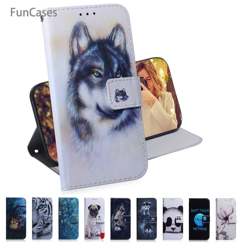 Cubierta para Samsung A60 Flip caso Samsung Galaxy M40 A2 Core A20E A30 A40 A50 A750 A70 A80 A9 2018 j4 más J6 M10 M20 M30 S10 S10E