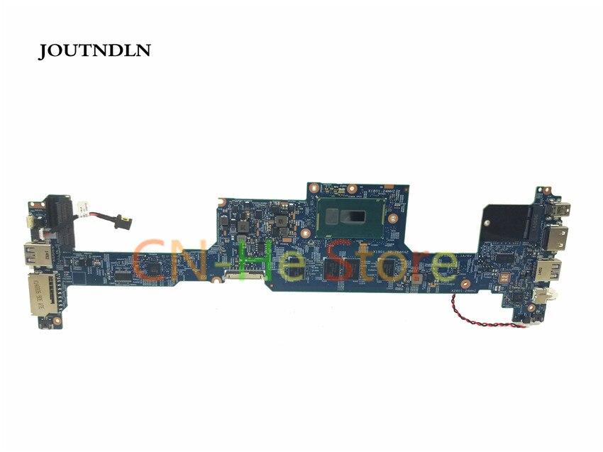 JOUTNDLN para Acer aspire S7-393 placa base de computadora portátil NBMT211001 NB...