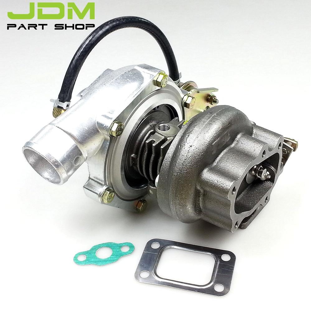 WGT2871 GT28 GT2870 турбо T25 компрессор 60 A/R. 64 A/R турбина 5 болтов масла 250-400hp Турбокомпрессор 250-400hp