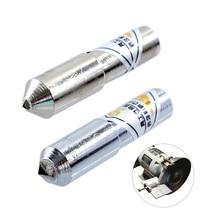 Grinding Wheel Diamond Dresser Single Point 50*10mm / 45*9.5mm Diamond Dresser For Mini Bench Grinder Accessories 1pc