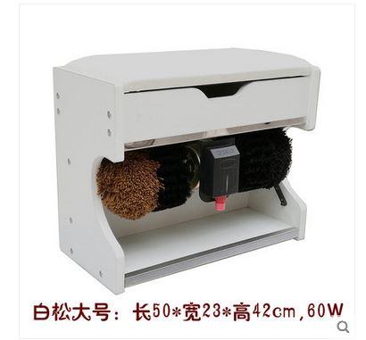 Автоматическое оборудование для полировки обуви бытовая электрическая машина