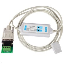 Controllore logico programmabile, RS485 communacation modulo