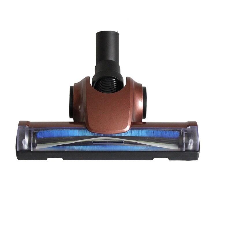 Cepillo Turbo de aire, herramienta de cepillo de suelo de alfombra para + adaptador para Dyson V7 V8 V10, piezas de boquilla de aspiradora, cabezal de cepillo