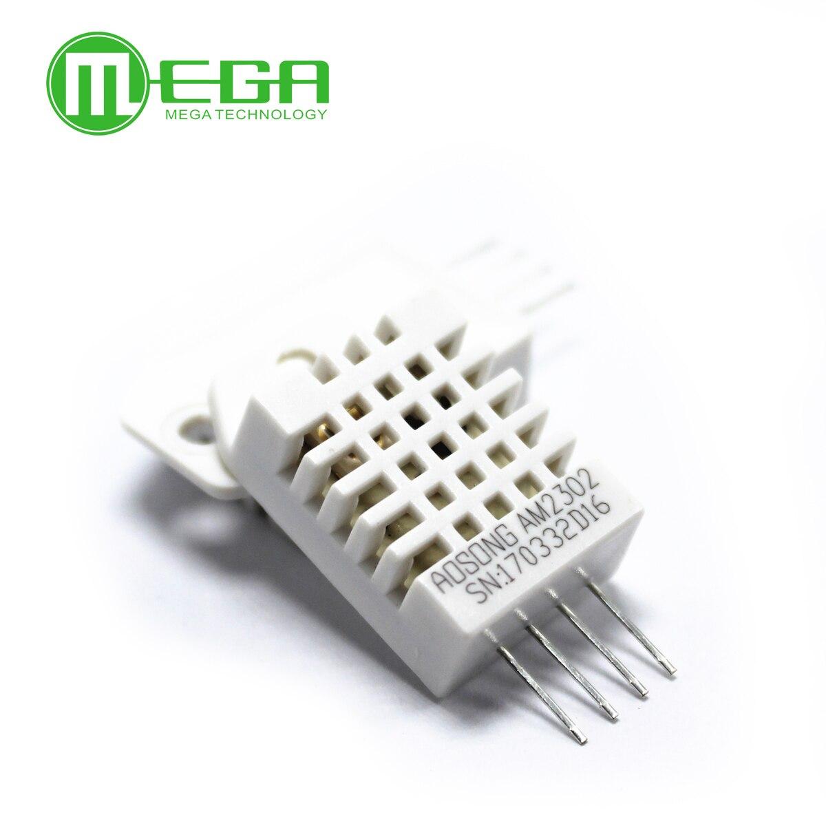 10 teile/los DHT22 digitale temperatur und feuchtigkeit sensor Temperatur und feuchtigkeit modul AM2302 ersetzen SHT11 SHT15