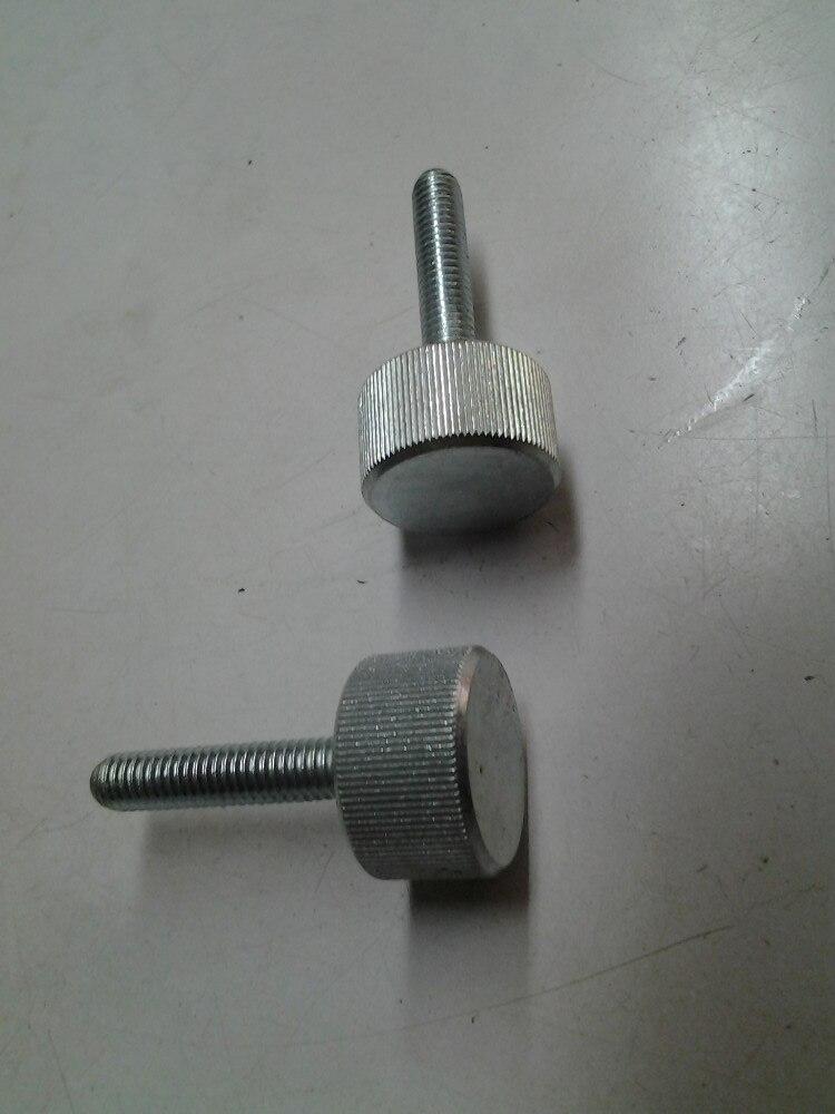 التخريش مسامير GB/T 835 M3-8 ، آلة مسامير ، الفولاذ المقاوم للصدأ ، و الكربون الصلب جميع في الأسهم