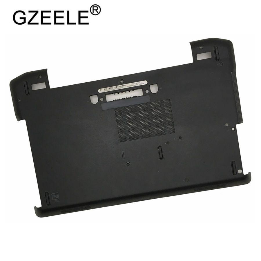 GZEELE-غطاء قاعدة سفلي للكمبيوتر المحمول ، لـ DELL LATITUDE E6320 0NJRXV NJRXV AM0FN000402 ، قاعدة الوصول ، 13.3 بوصة