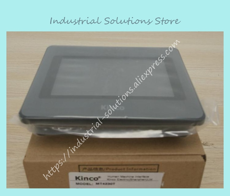 MT4230T 4.3 Inch HMI 480*272 Brand in box
