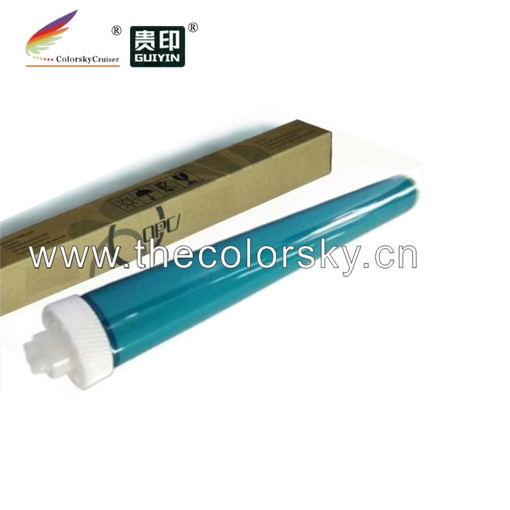 (CSOPC-H7551) tambor OPC partes láser para HP LaserJet M3035MFP M3035 P3005 impresión en color original 4-5 veces después de rellenar dhl gratis