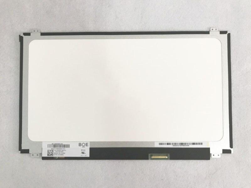 "Para BOE pantalla táctil NT156WHM-T00 LCD DISPLAY 15,6 ""para Dell INSPIRON 3567 15 P63F (AB13) DP/N 0HXNNJ NT156WHM T00 Panel"